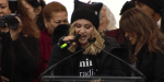 "Madonna calls to disarm all Americans (especially cops): ""F- the police"""