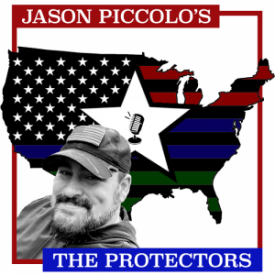 The Protectors Podcast