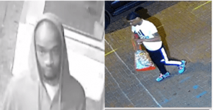 Wanted: Arson suspect set sleeping man on fire in D.C., police need help identifying man