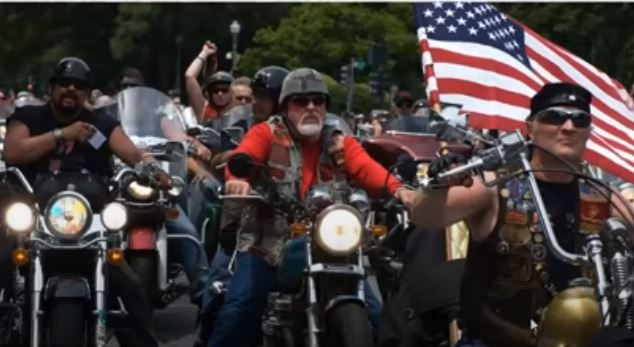 """American Patriots"" are planning to retake the so-called Seattle ""autonomous zone"" from CHAZ insurrectionists"