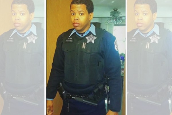 Family of officer killed in horrific crash: Chicago Police Department covered up his death