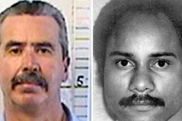 Cop killer granted parole. Shot officer four times before final bullet at point-blank range in the head.
