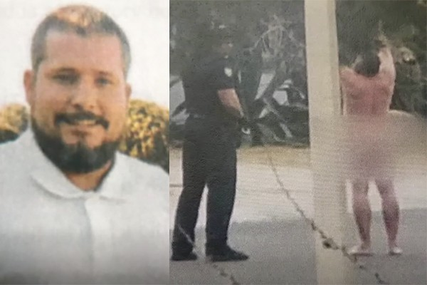 Family suing city Phoenix after man dies two days after being arrested (but autopsy implies it was an overdose)