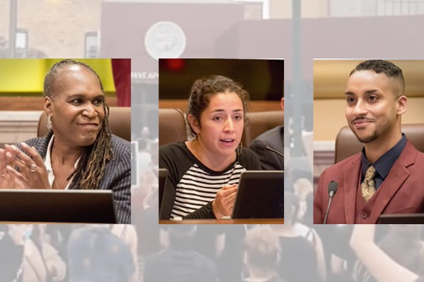 Report: Minneapolis council members calling to defund police spending $4,500/day of taxpayer dollars on private security details