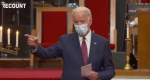 Biden: Police being attacked with a knife should 'shoot 'em in the leg instead of in the heart.'