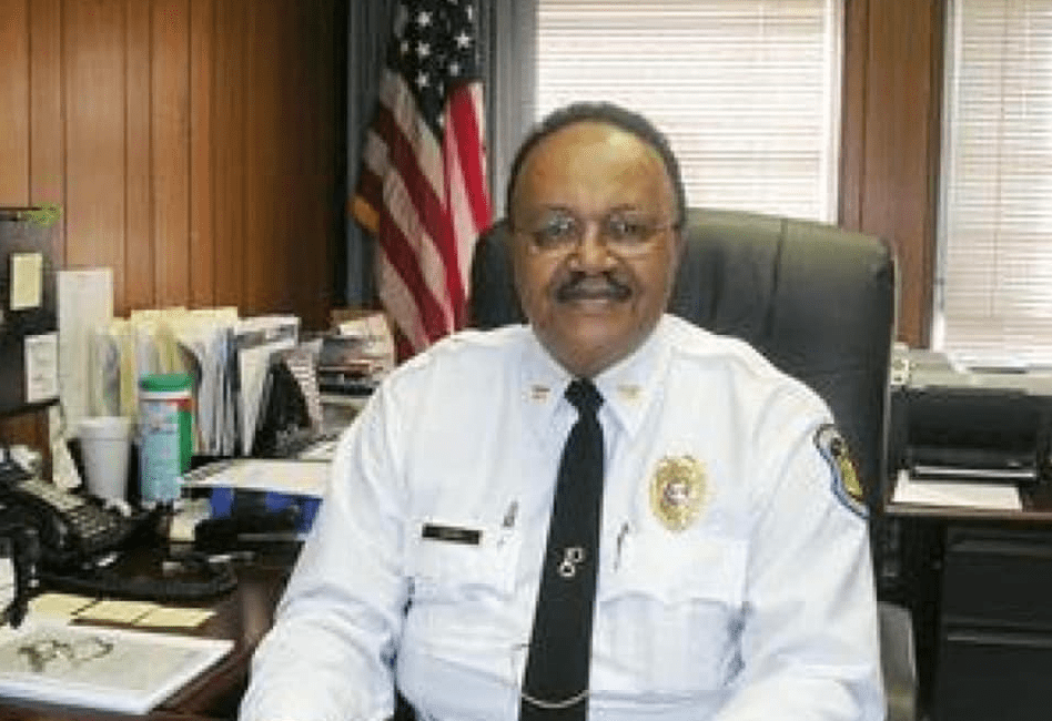 Retired police captain murdered in front of pawn shop in cold blood