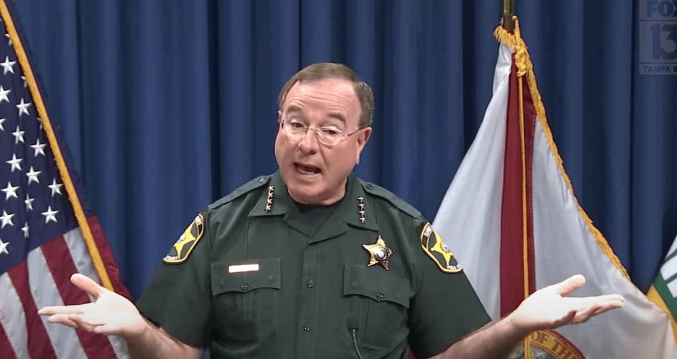 Florida Sheriff: Keep your rioting, looting and violence out of our gun-loving county