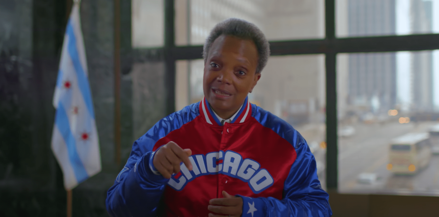 """Chicago Mayor Lori Lightfoot to concealed carry holders: """"Do not pick up arms and try to be the police."""
