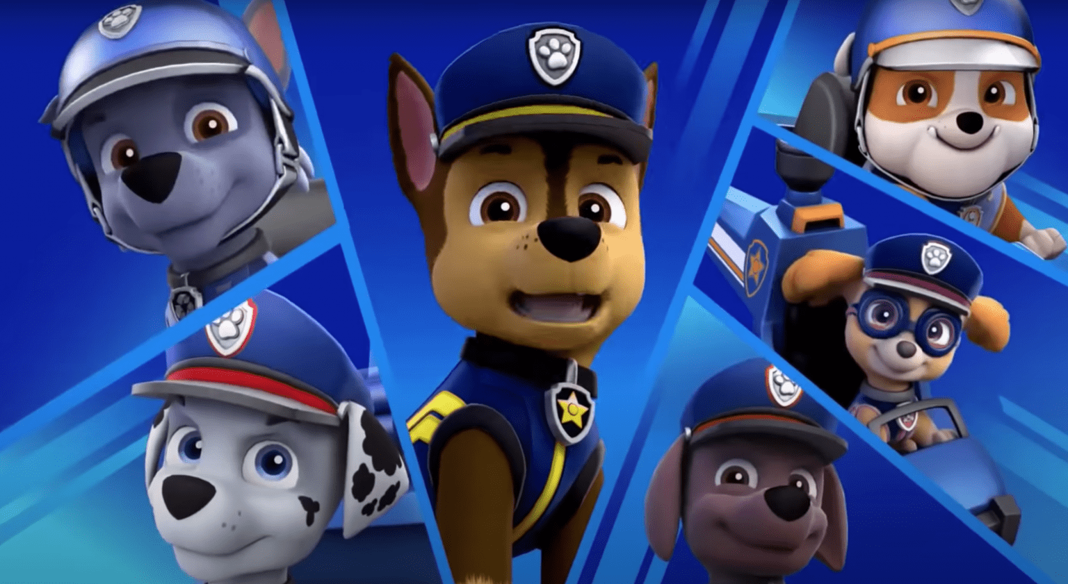 """Editorial: New York Times writer upset that cartoon """"Paw Patrol"""" shows police in positive light"""