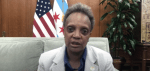 Police-bashing Chicago mayor brings back strict lockdowns, curfews – warns more could be coming: 'It's for your own good'