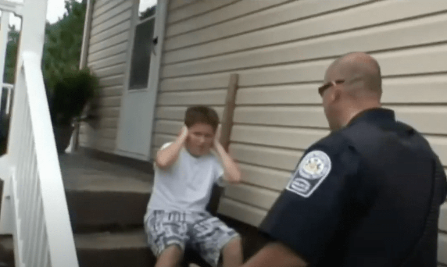 Autism Awareness: There's no such thing as a routine police encounter. Here's how we can protect both kids and cops.
