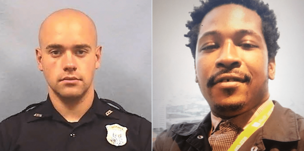 Officer to be charged with felony murder in death of Rayshard Brooks - could face life in prison without parole