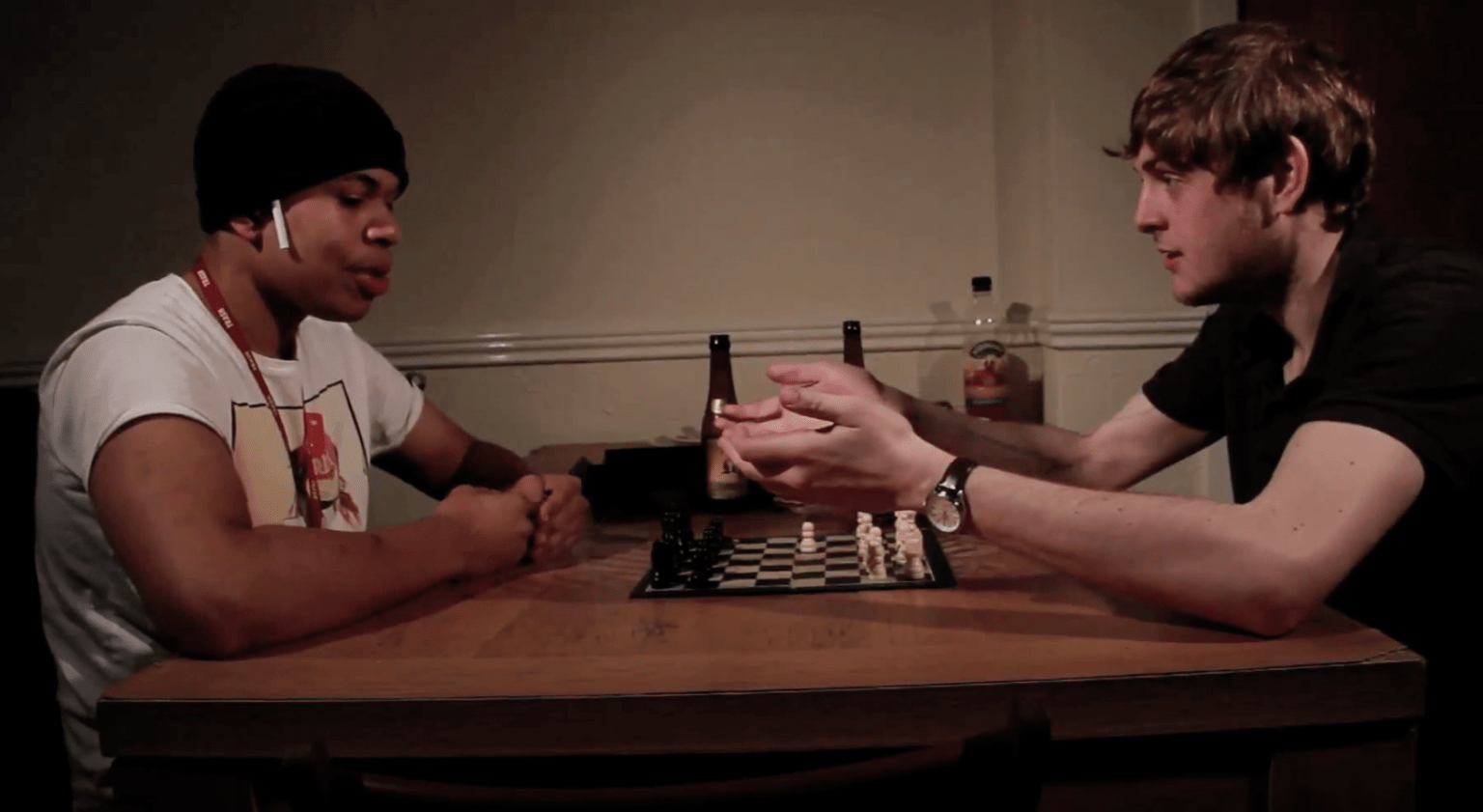 The game of Chess is now apparently racist. You can't even make this stuff up anymore. (Op-ed)