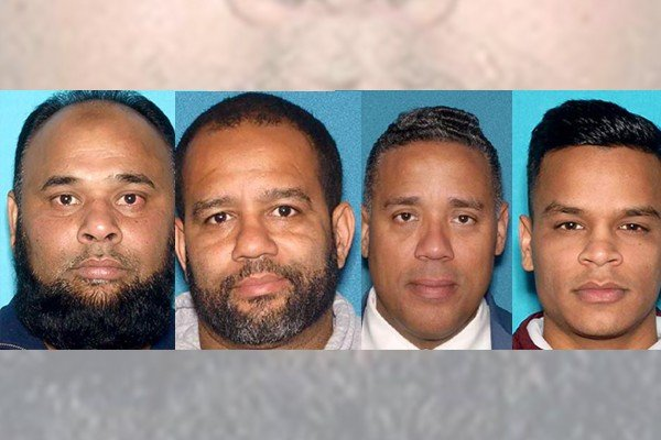 State Attorney General: City council vice president, three others charged with voting fraud in May special election