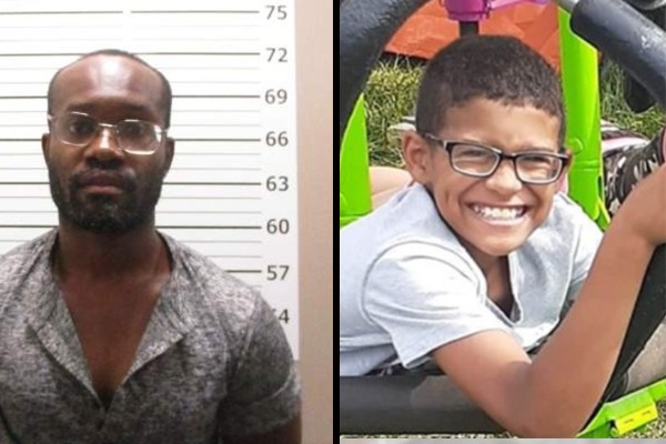 Horror: Father murders 10-year-old son who had told his mom 'My dad is going to kill me'
