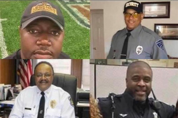 A total of 21 people have been killed in the George Floyd 'protests'. Why won't Black Lives Matter say their names?
