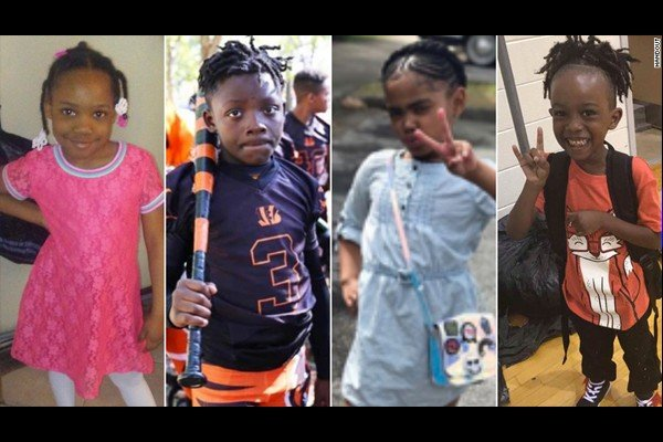 This holiday weekend, little children were killed across America - many in cities were activists are pushing to defund the police.