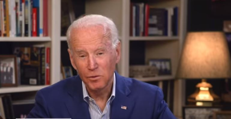 Editorial: Biden's 2020 plans for America would destroy the suburbs as cities implode in violence