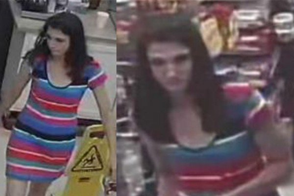 Find her: Police searching for woman who stole vehicle with 3-year-old boy inside