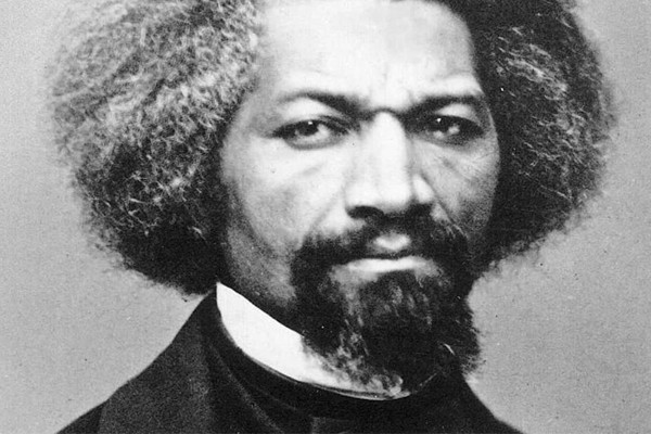 Unhinged: Vandals tear down statue of famed abolitionist Frederick Douglass in New York