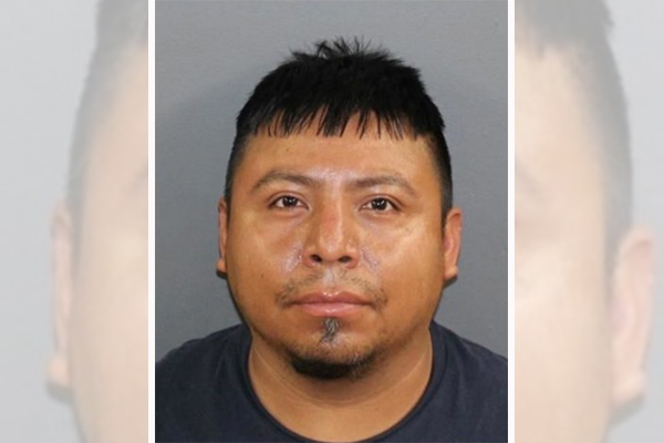 Previously deported illegal immigrant arrested for sexually assaulting young girl in 'sanctuary state'