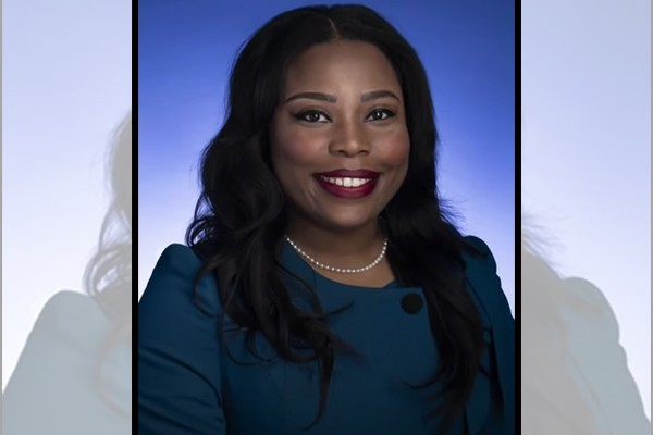 Democrat state senator charged with embezzlement and wire fraud of federal funds