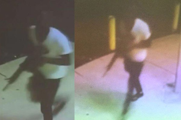 Police release images of suspect believed to have killed girl, 8, near where Rayshard Brooks died
