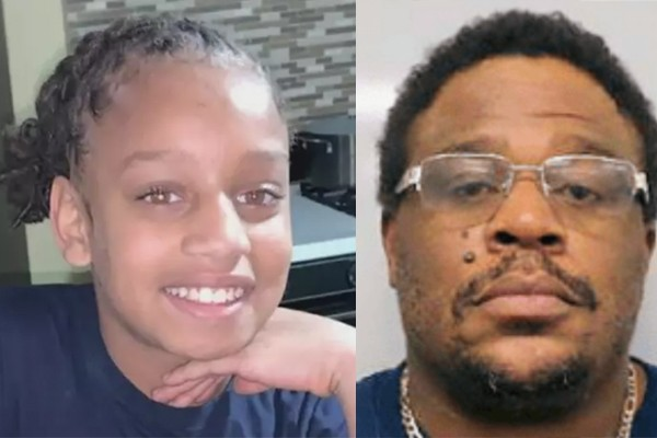Mother of 10-year-old missing girl says a known sex offender may know where she is