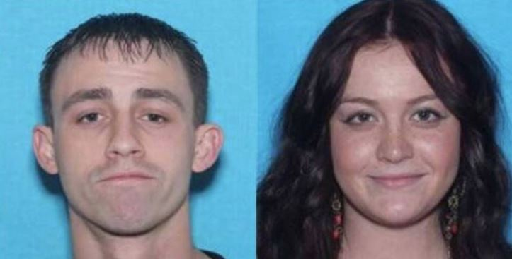 Police: Man driving a stolen vehicle crashes into woman driving another stolen car