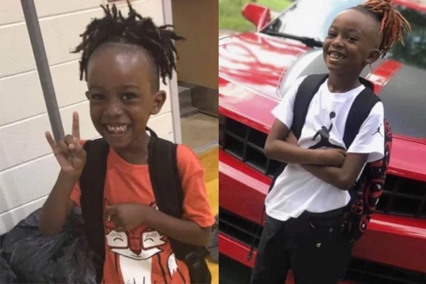 Little boy killed, girl injured are among four victims in an Alabama mall shooting