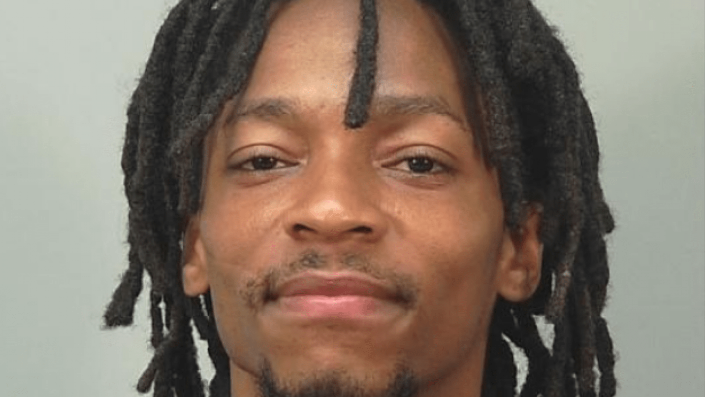 Black Lives Matter activist, felon, arrested for allegedly extorting businesses. 'Pay me or you'll have problems.'