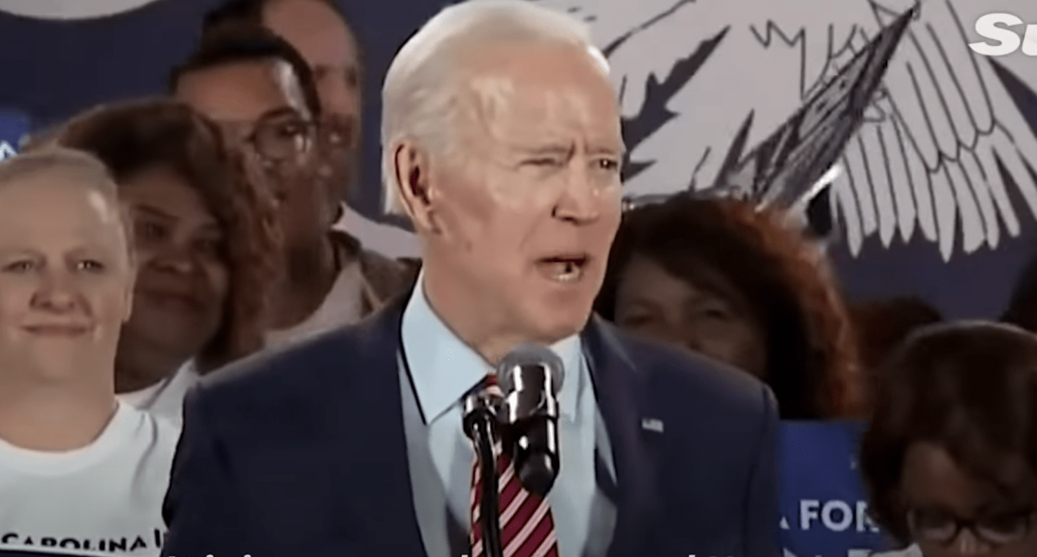 Biden claims that President Trump wants to defund the police. That's a lie, and here's the proof. (Op-ed)