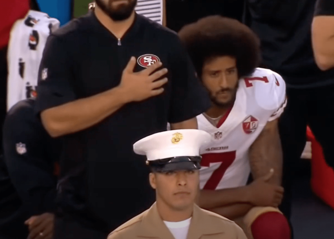 The NFL blocked decals honoring murdered officers. Now they're allowing them for Black Lives Matter.