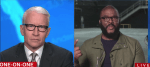 """Tyler Perry to CNN: We shouldn't be defunding law enforcement. """"We need more police."""""""