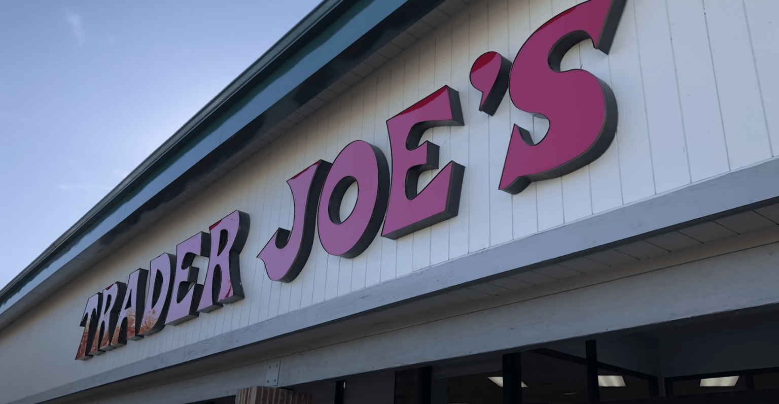 Trader Joe's gets attacked by 'cancel culture' - respectfully tells them too friggin' bad