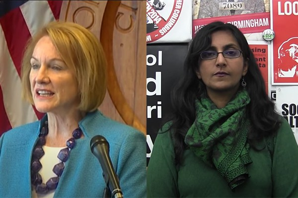Seattle mayor calls for full investigation of socialist council member who lead protest straight to her home