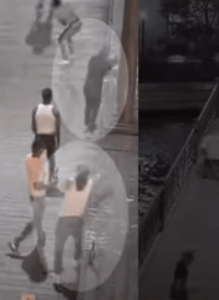 Watch: Police need help identifying two shooters who killed one and injured another