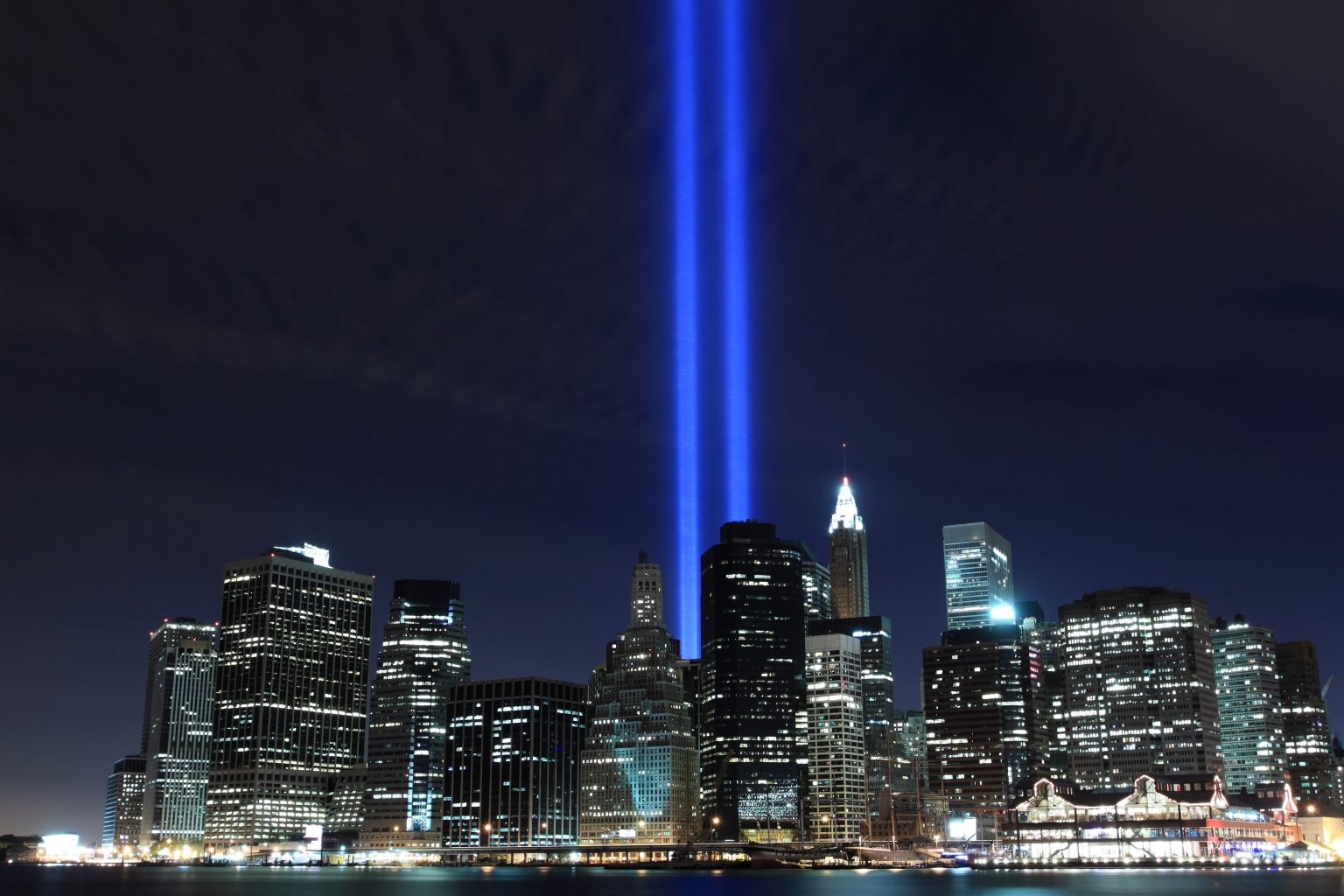 New York City changes course, will now allow Tribute in Light to shine on 9/11