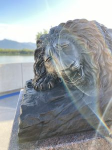 Memorial to fallen officers vandalized in Colorado Springs - 'The ultimate sign of disrespect'
