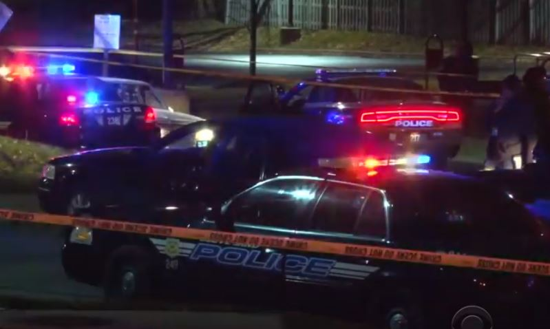 Abolish the police? Violent crime spikes in city as 11 people shot in 11-hour period, including pregnant woman, 15-year-old boy