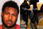 They finally got him! Suspect in Seattle CHOP zone fatal shooting arrested after nearly year long search