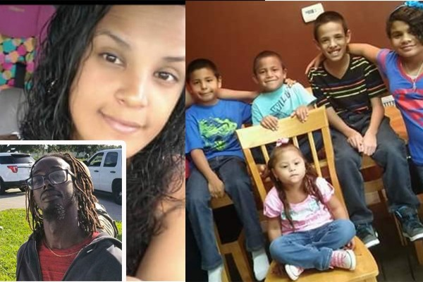 Mom of six murdered in front of child, 10, who was in Zoom lesson with teacher