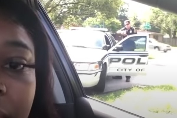 Woman puts up video saying she was harassed by cops. Then police released the bodycam footage and the truth came out.
