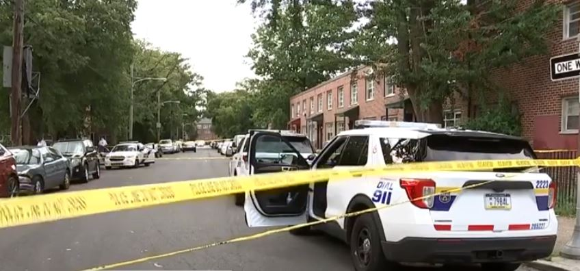 Defund police? Philadelphia shootings of children is out of control, with no end in sight