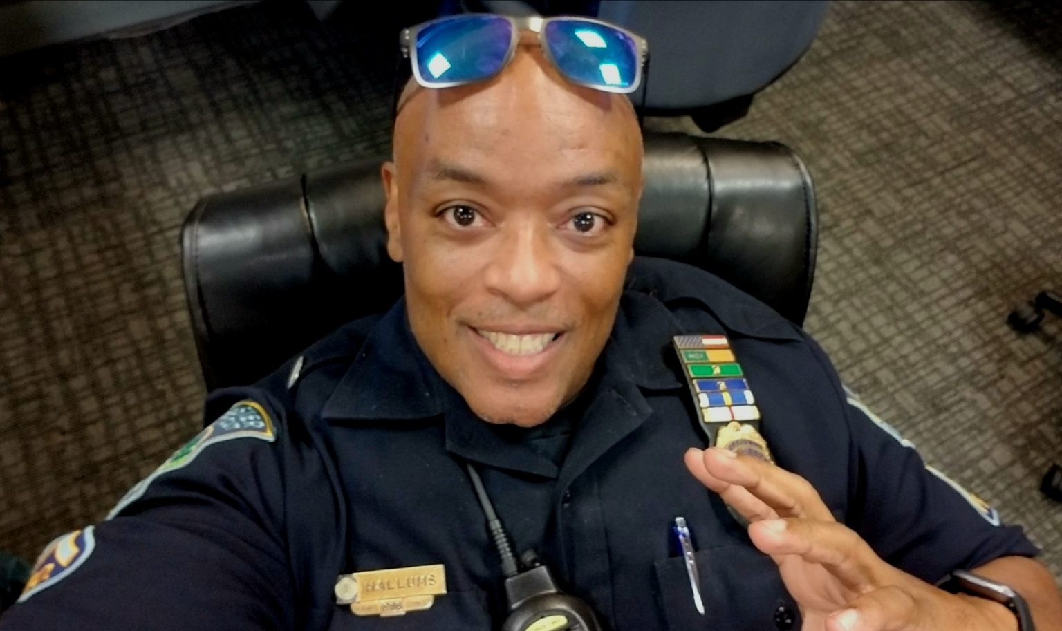 I'm a black man and a 30 year veteran police officer - and I'm confused. Do our lives matter?