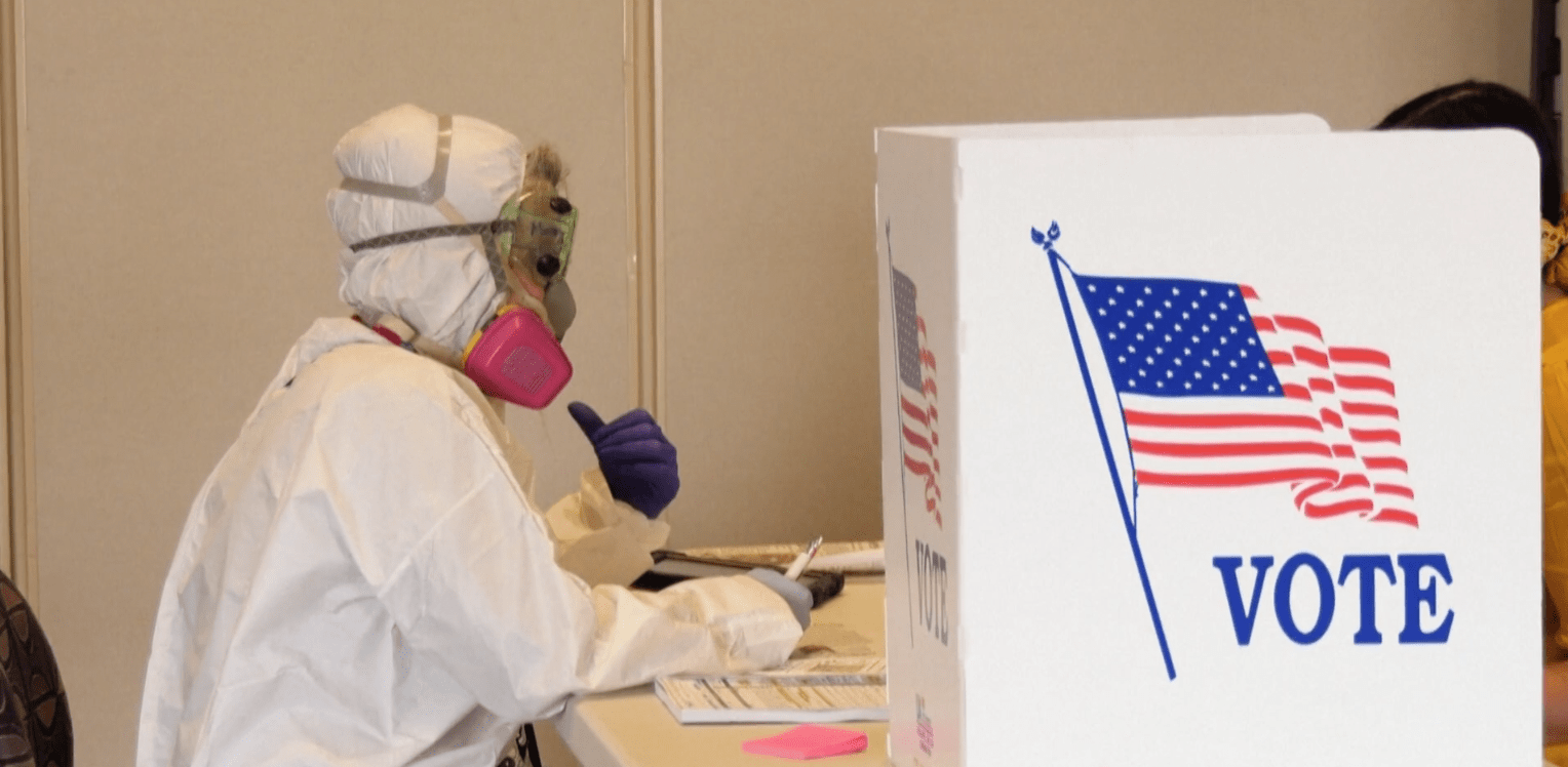 Thousands of primary ballots not counted because of technicalities in NY