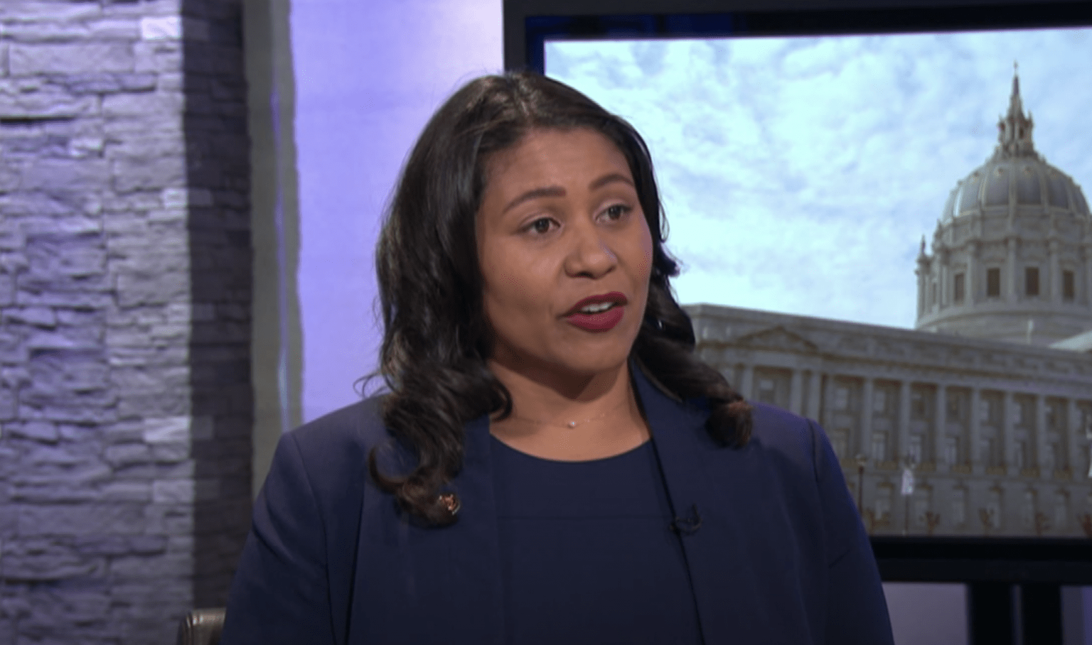 "San Francisco mayor: We need to defund the police by $120 million, give it to the black community because of ""police brutality"""