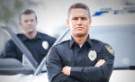 """Companies team up to give out $45,000 in free gift cards to police officers to say """"thank you"""""""