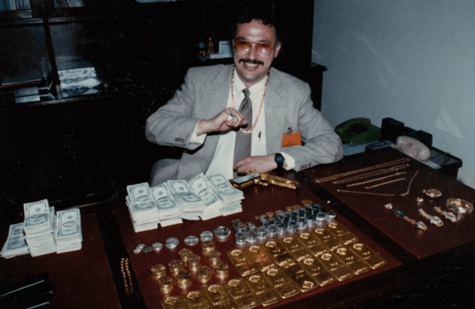 Meet the retired DEA agents who took down Pablo Escobar, the world's most notorious drug kingpin