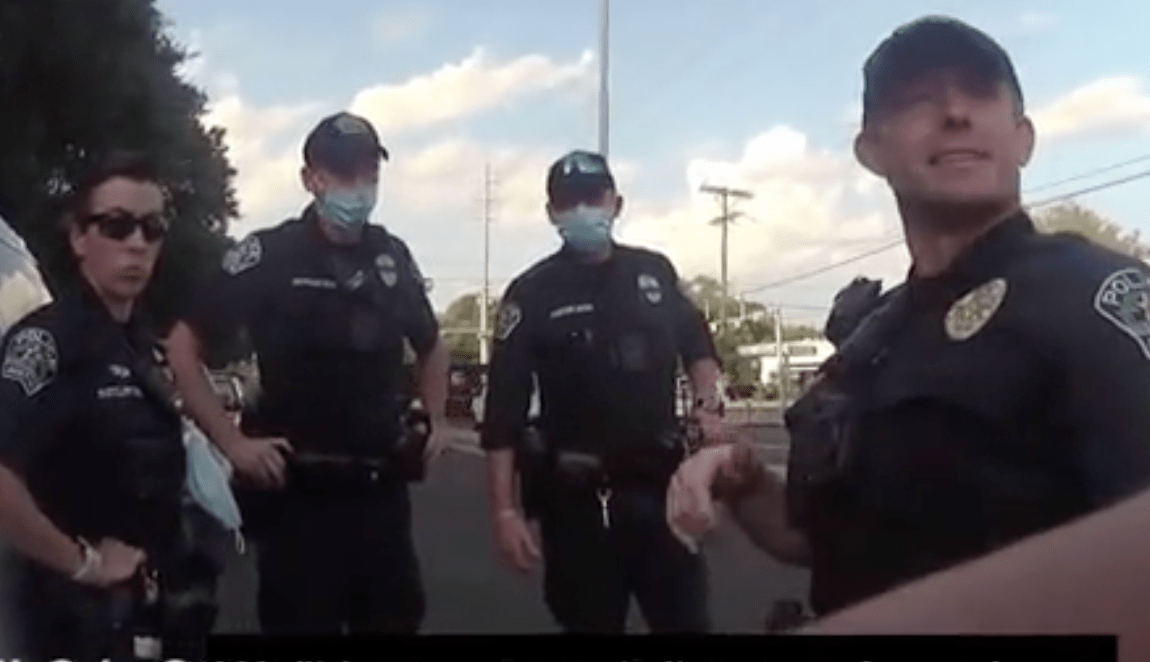 Austin PD Chief won't release potentially exonerating body cam footage: 'Complete nonsense' say officers